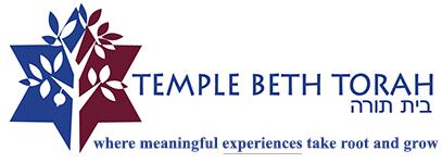Temple Beth Torah Reform Congregation